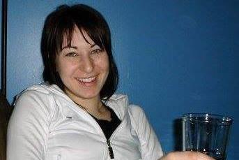 <p>Cindy Gauthier, assassinée en 2010.</p>