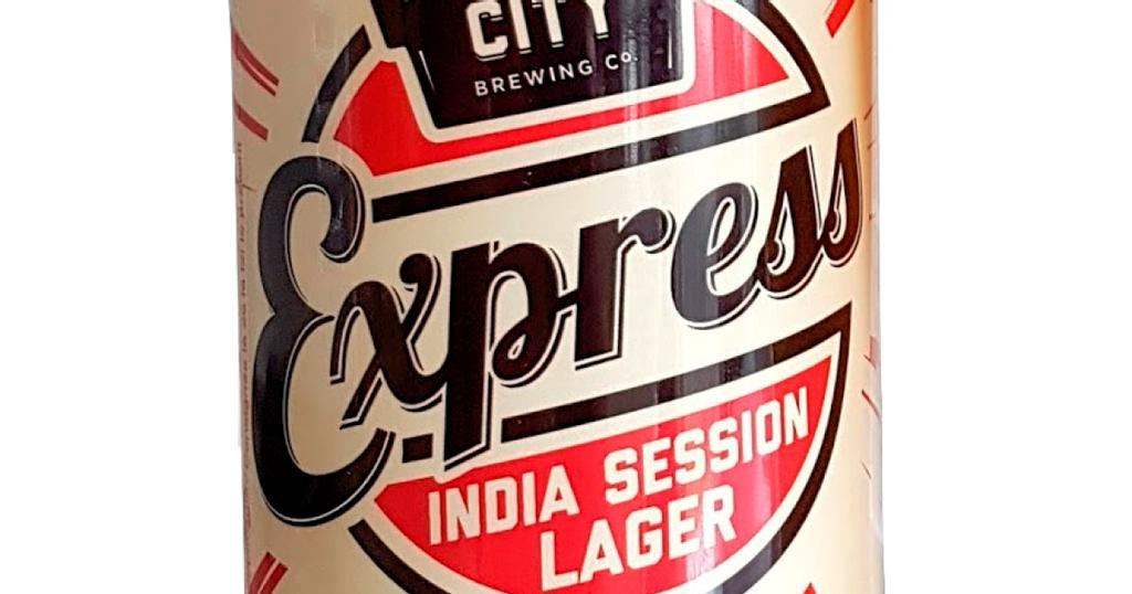 India Session Lager