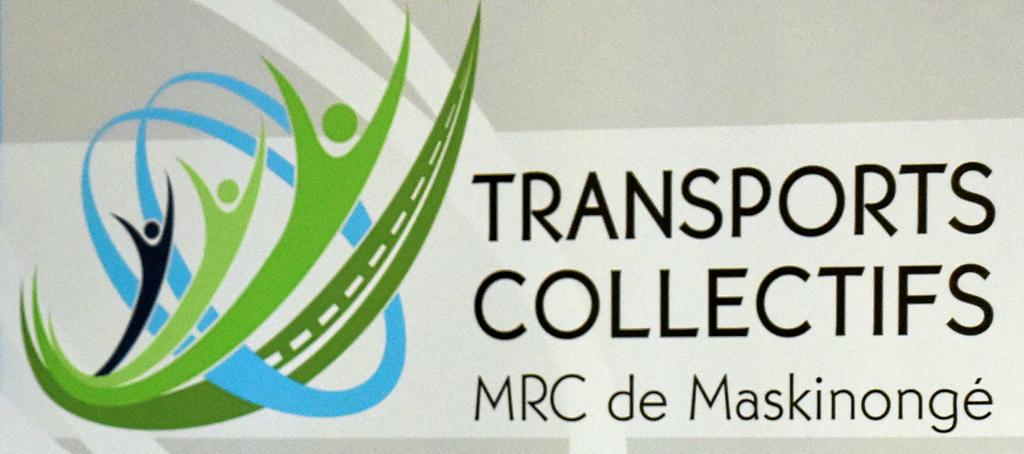 La Corporation des transports collectifs de la MRC de Maskinongé.