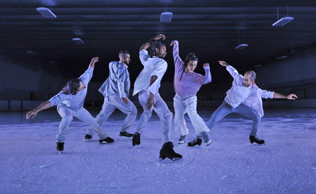 «Threshold» de Patin libre