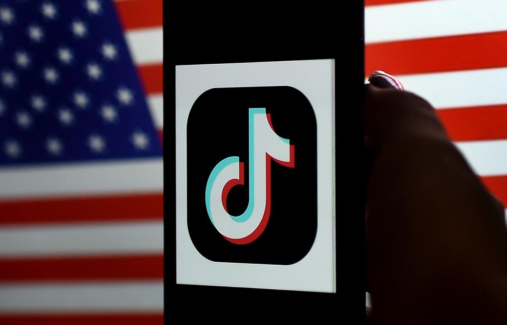 TikTok relance la bataille de communication contre Donald Trump