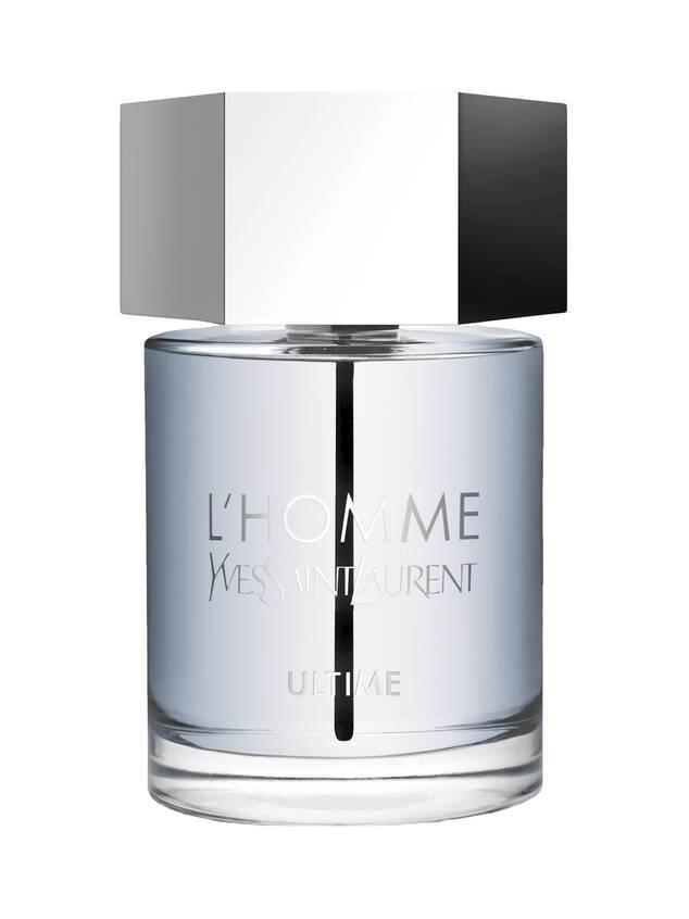 L'homme ultime de Yves Saint-Laurent