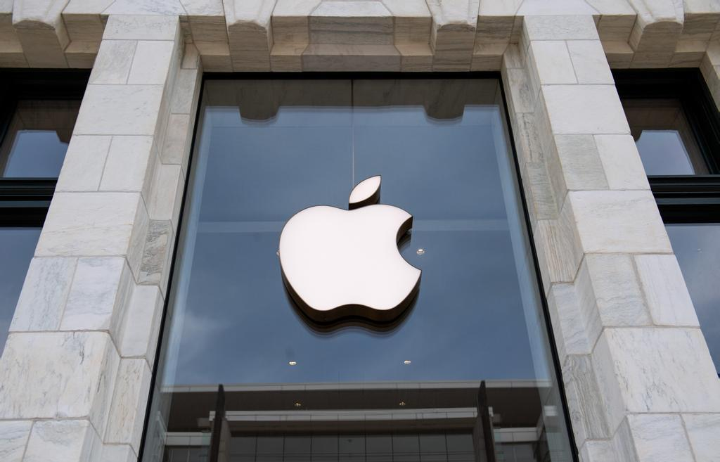 Concurrence: Apple encore en eaux troubles en Europe