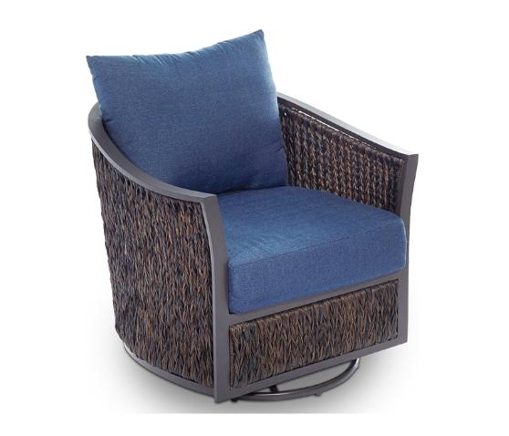 Fauteuil pivotant de la collection Ellisview – Rona
