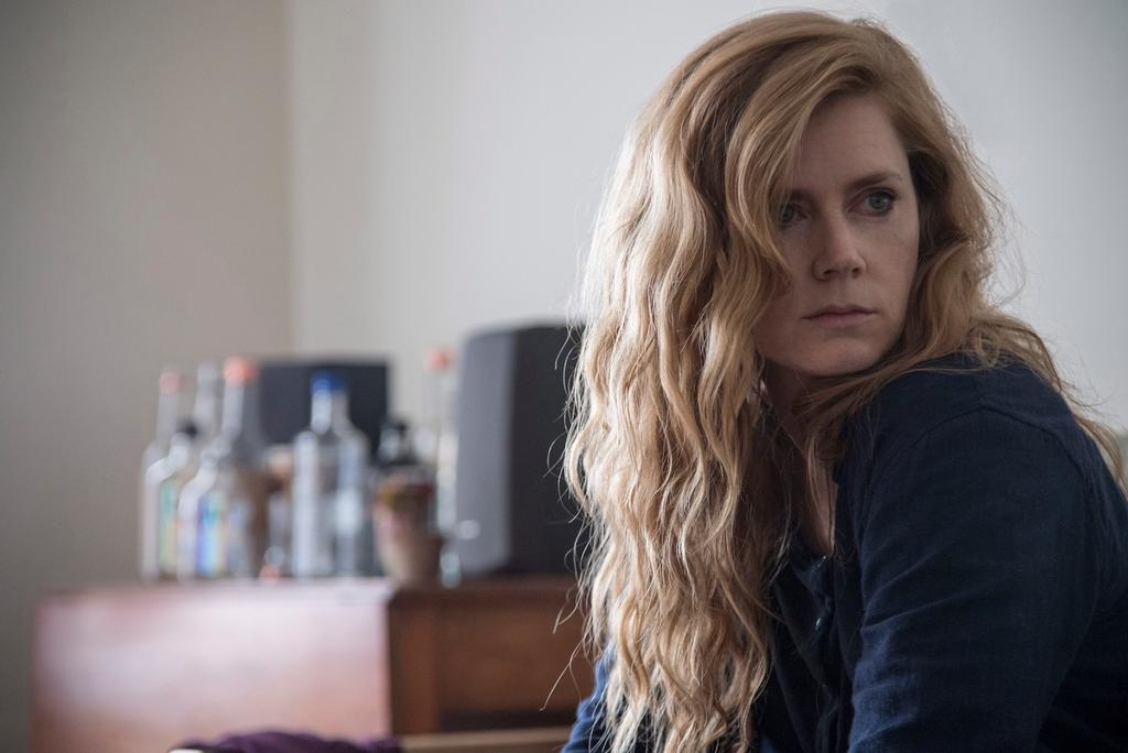 Amy Adams dans «Sharp Objects»