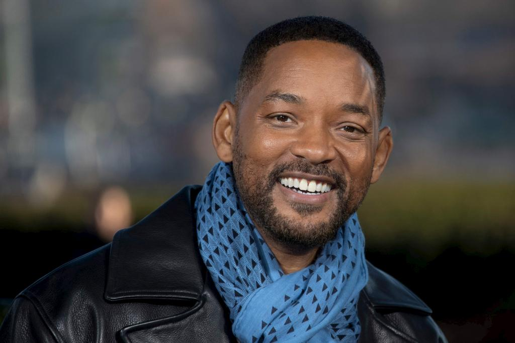 Will Smith était la vedette de la populaire série.