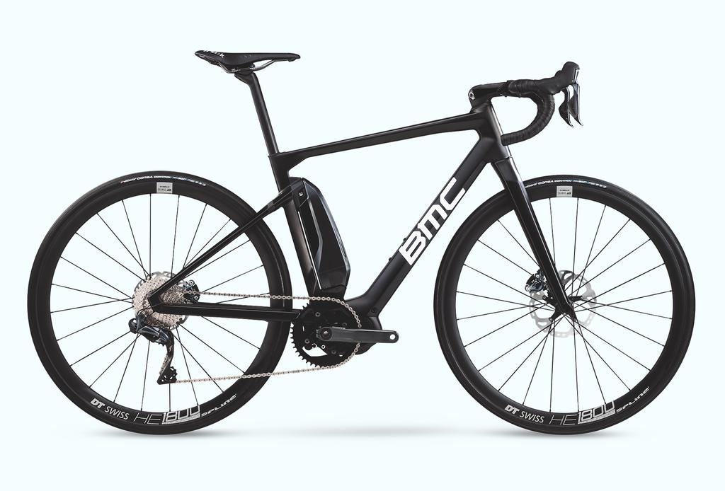 BMC | Alpenchallenge AMP Road One