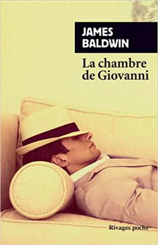 <em>La chambre de Giovanni, </em>James Baldwin