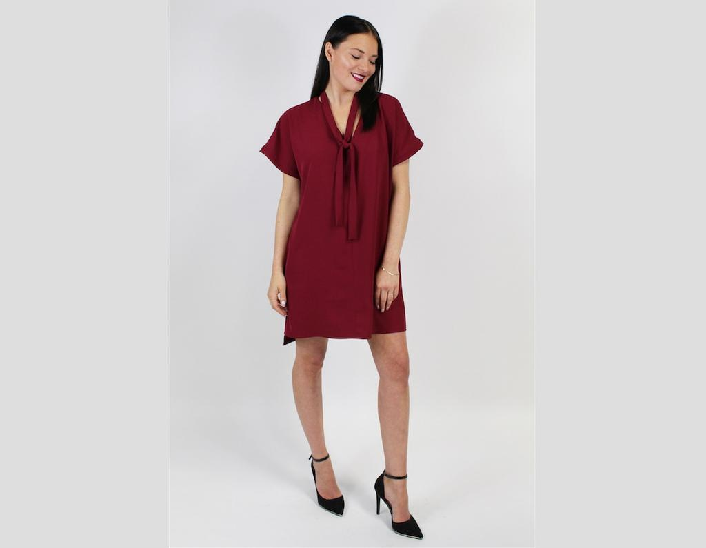 Robe Danielle (164 $) de Allcovered