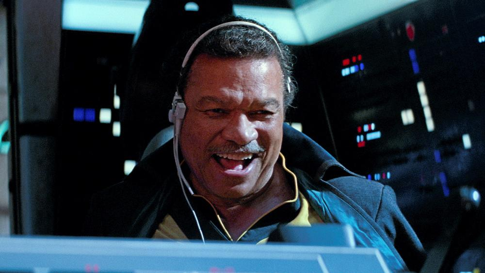 Billy Dee Williams a reçu avec surprise l'invitation à reprendre du service dans le rôle de Lando Calrissian pour «L'ascension de Skywalker».