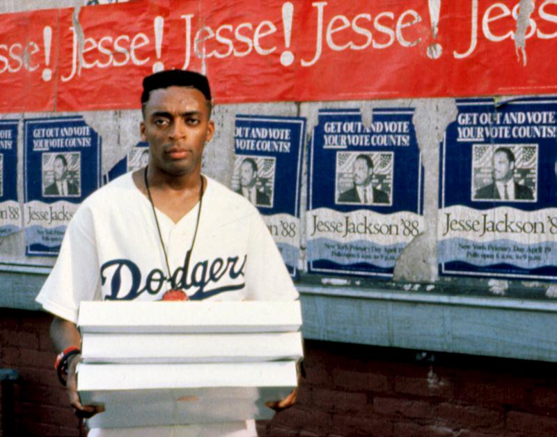DO THE RIGHT THING, Spike Lee, 1989.