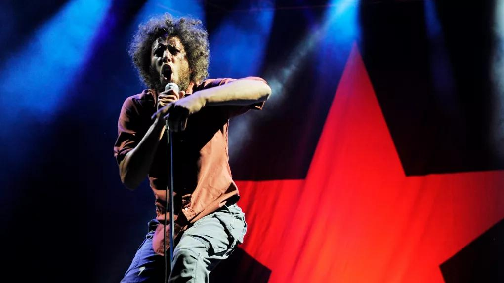 Rage Against The Machine confirme sa présence au Bluesfest 2021