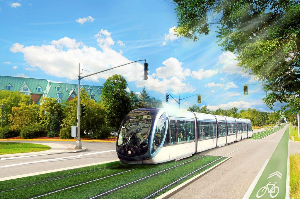 A-t-on besoin d'un tramway?