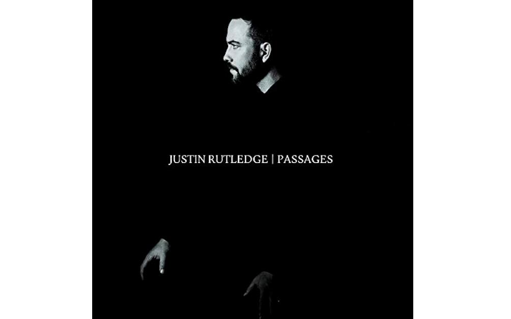 Passages *** 1/2. Folk Justin Rutledge