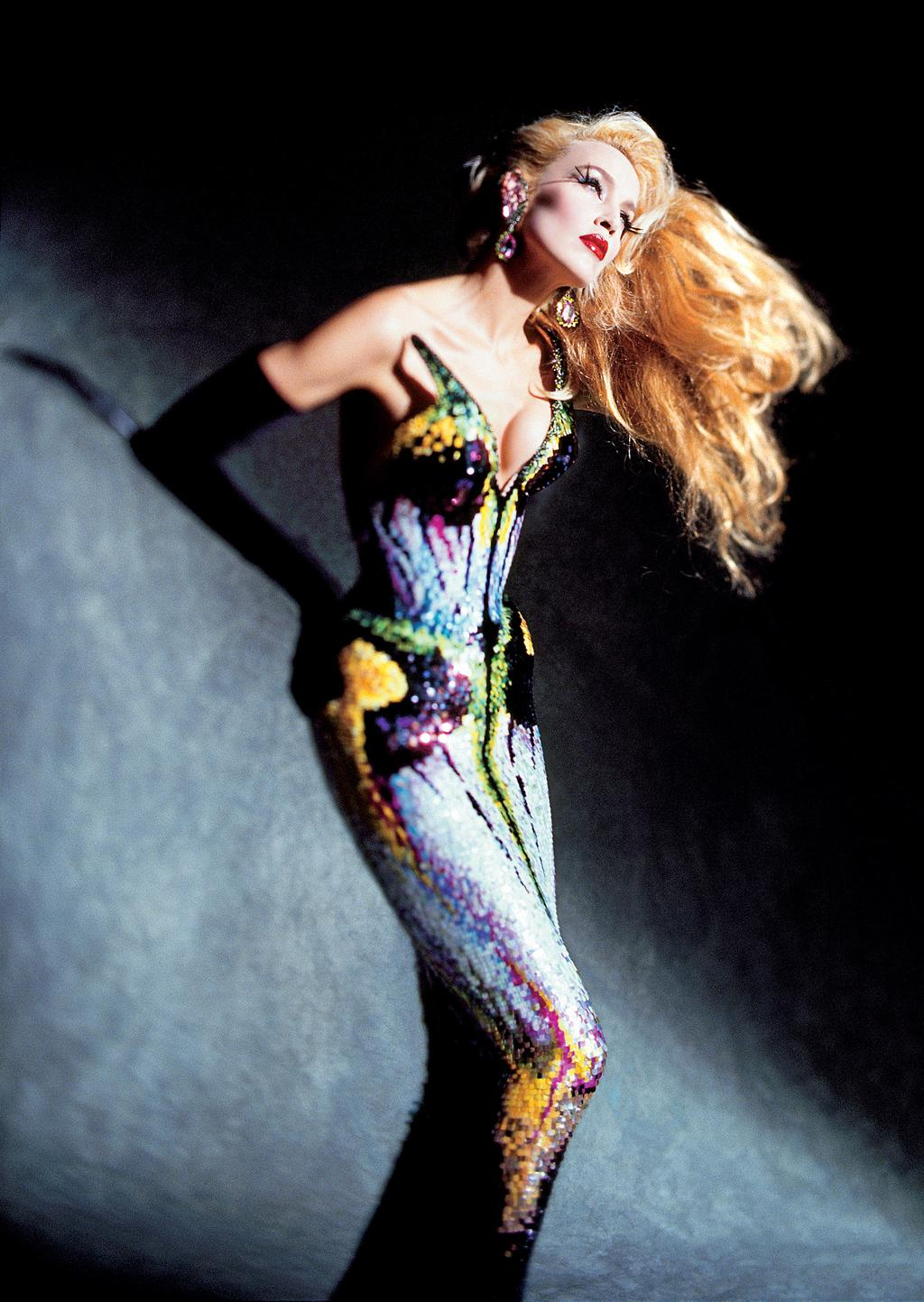 Dominique Issermann, Jerry Hall