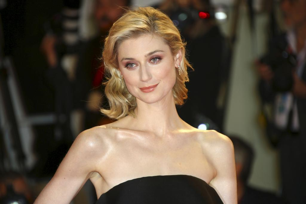 Elizabeth Debicki sera la princesse Diana dans <em>The Crown</em>