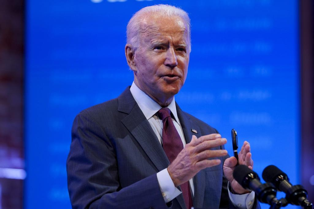 Le <em>Washington Post</em> soutient Biden face à Trump, «pire président des temps modernes»