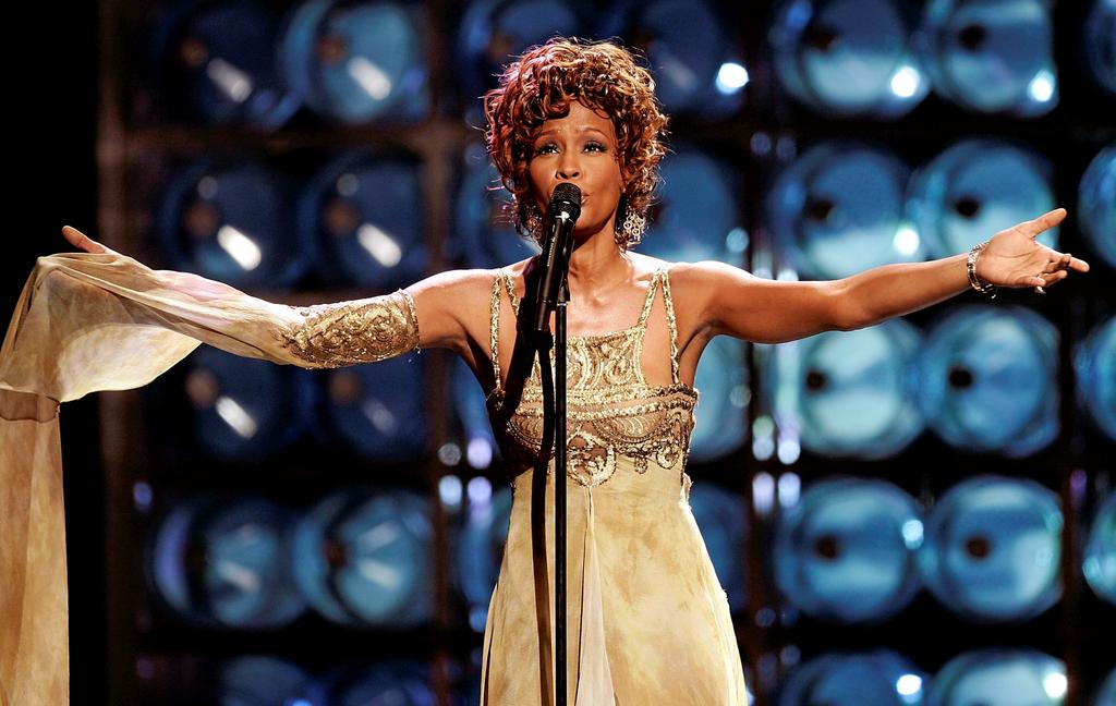 Le film biographique sera produit par la succession de Whitney Houston, le producteur Clive Davis et Primary Wave Music.