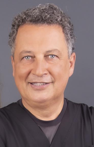 Dr Georges Girard