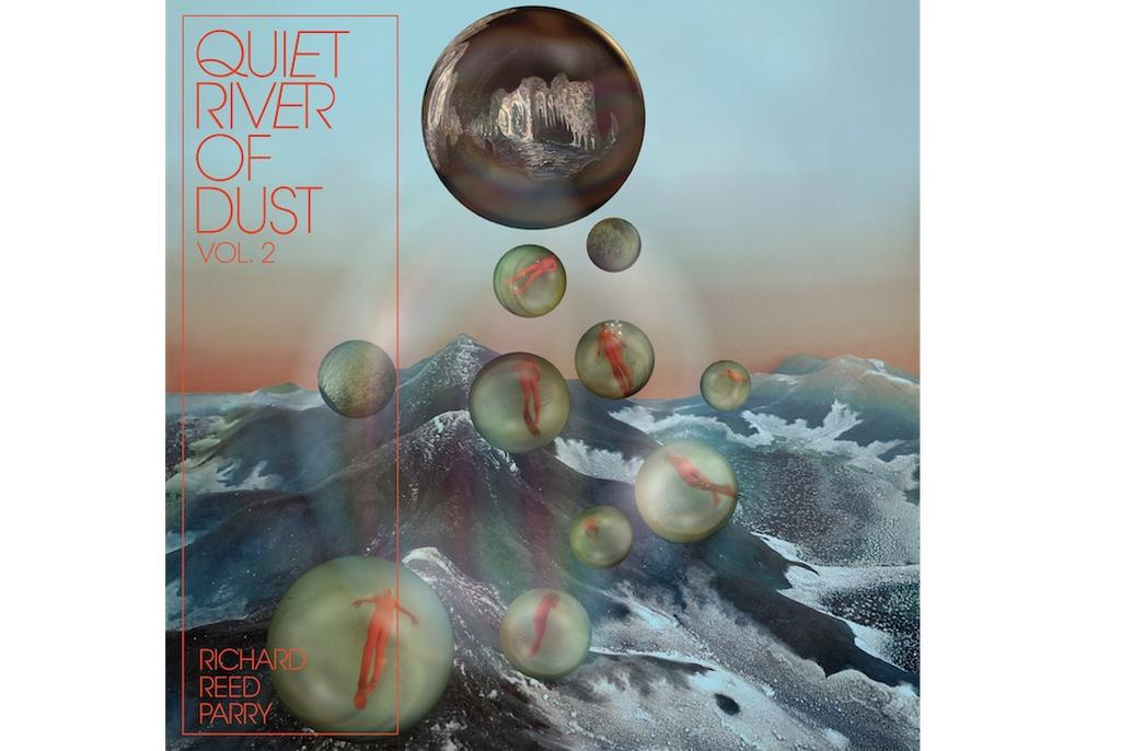 Quiet River of Dust Vol. 2 : That Side of the River **** Indie-folk, Richard Reed Parry