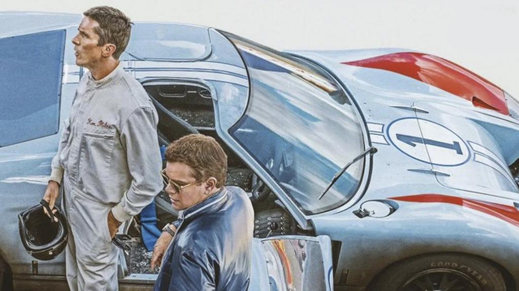 «Ford vs Ferrari», réalisé par James Mangold