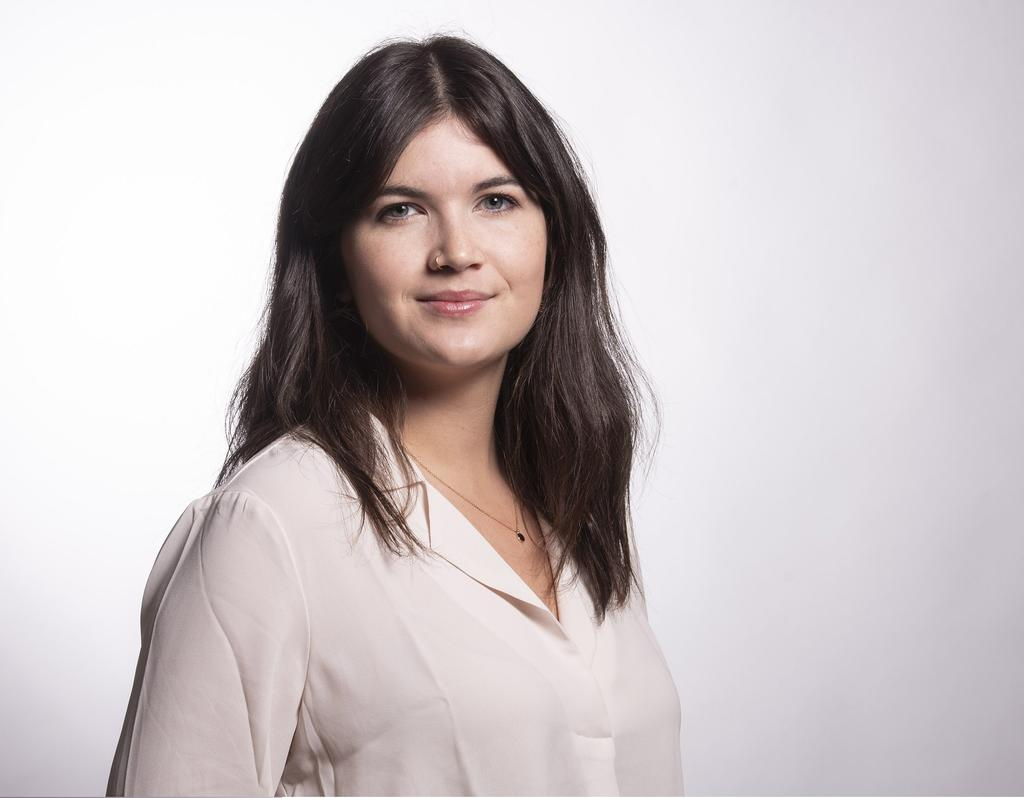 Jasmine Rondeau, INITIATIVE DE JOURNALISME LOCAL