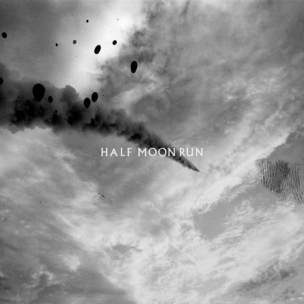 HALF MOON RUN A Blemish in the Great Light FOLK-ROCK ANGLO Crystal Math Music Sortie le 1er novembre 2019