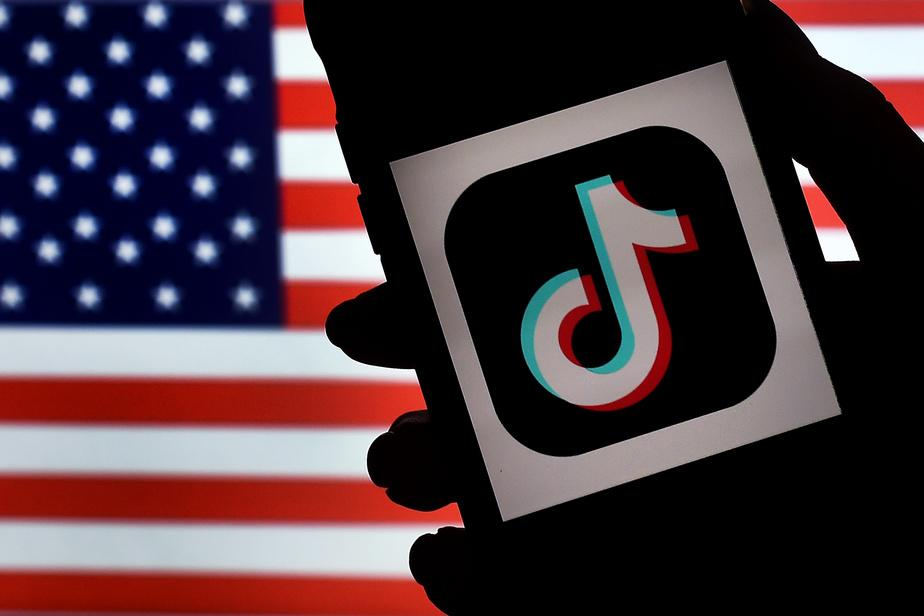 TikTok relance la bataille de communication contre Trump