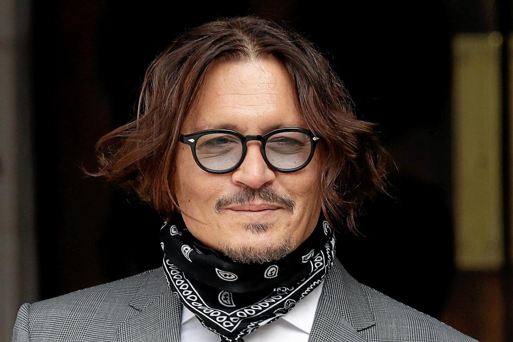 Le procès intenté par Johnny Depp le force à déballer son linge sale en public.
