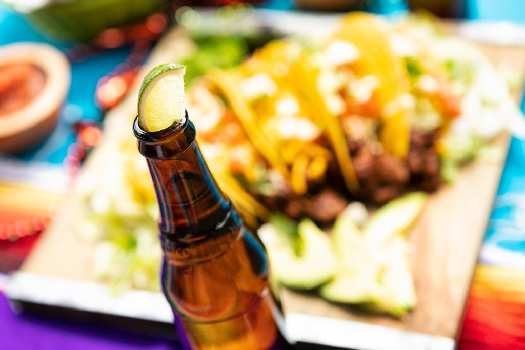 Une lager mexicaine?