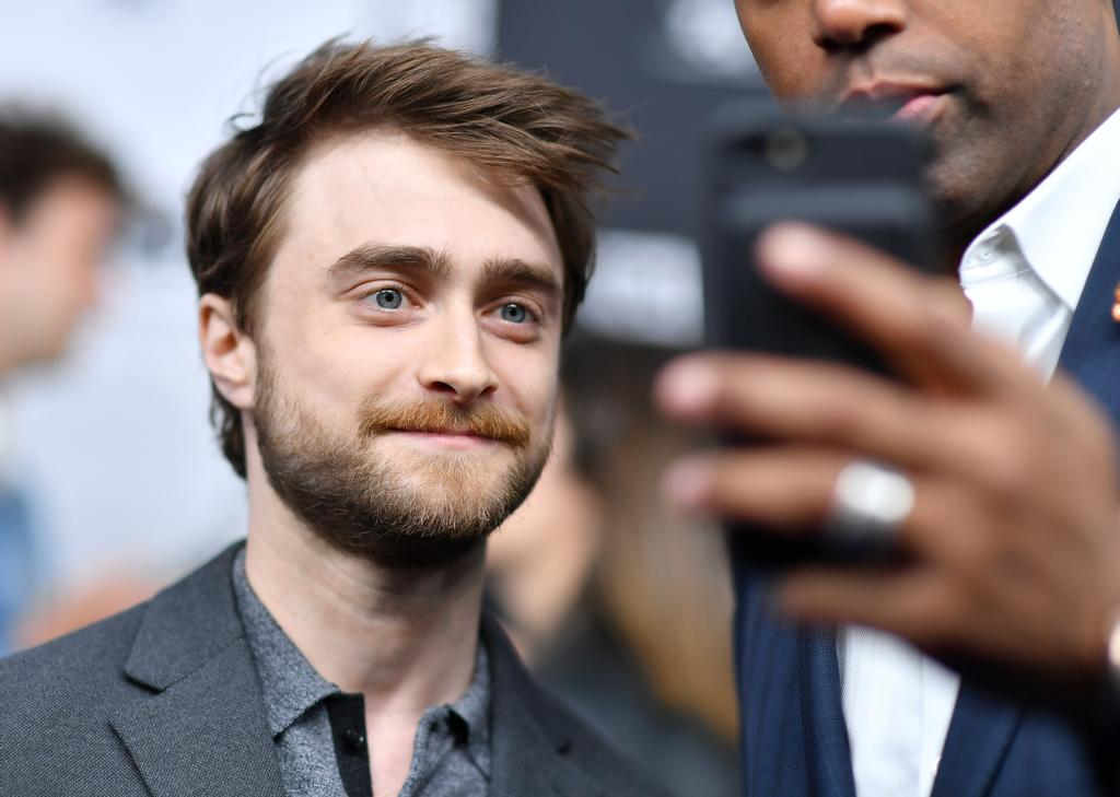 Une version gratuite d'<em>Harry Potter</em> lue par Daniel Radcliffe