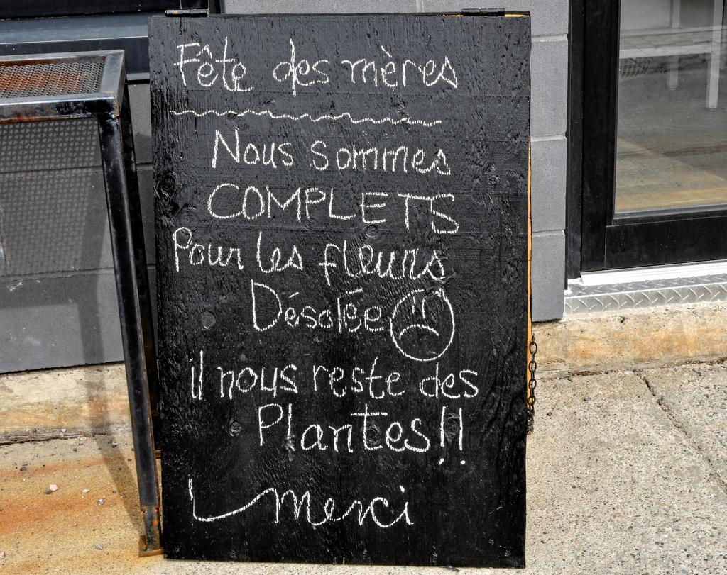 - PHOTO LE QUOTIDIEN, MICHEL TREMBLAY