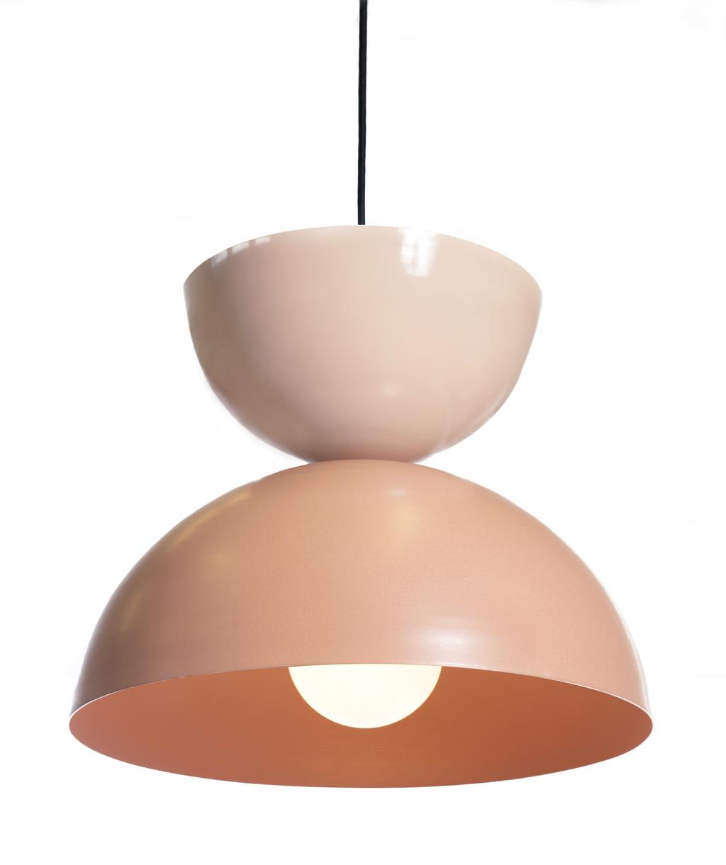 Suspension disponible chez Luminaire Authentik, 370 $, luminaireauthentik.com