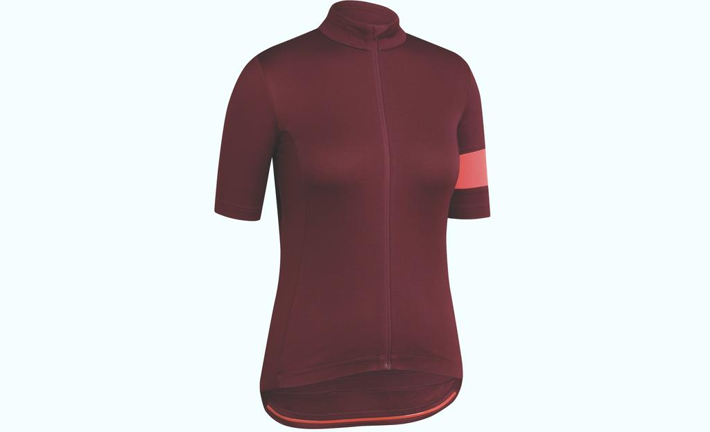 Maillot Rapha Women's Classic Jersey II