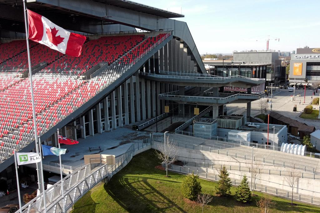 Le vérificateur général d'Ottawa s'est penché sur l'entente de partenariat pour les opérations du parc Lansdowne entre la Ville d'Ottawa et l'Ottawa Sports and Entertainment Group.