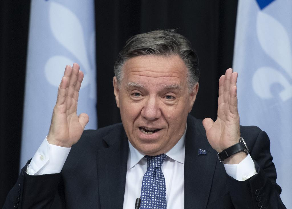 Un vent d'optimisme au gouvernement Legault