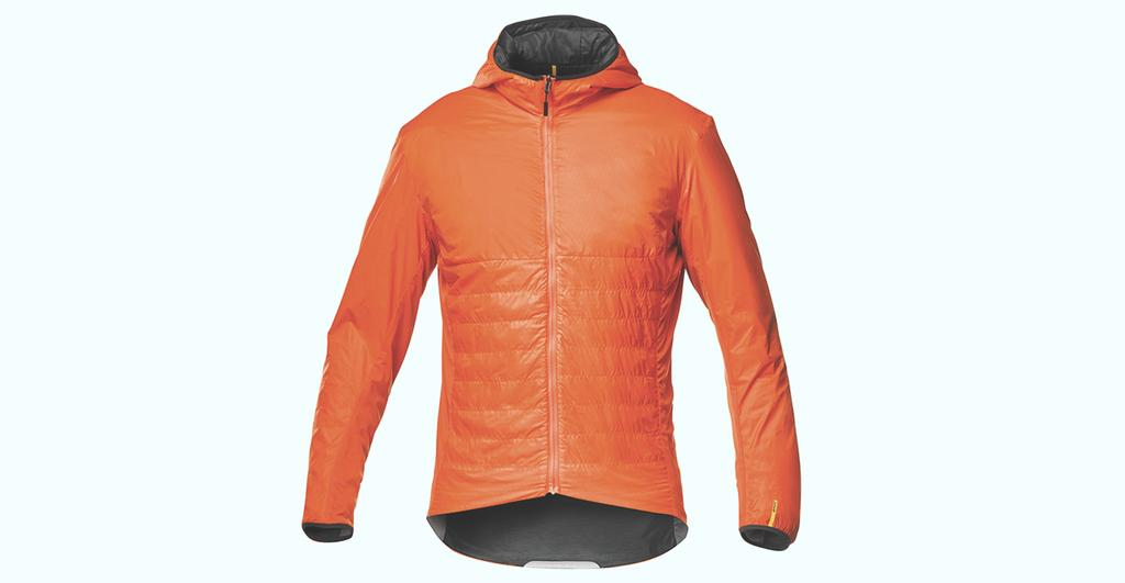 Veste Mavic Allroad Thermo