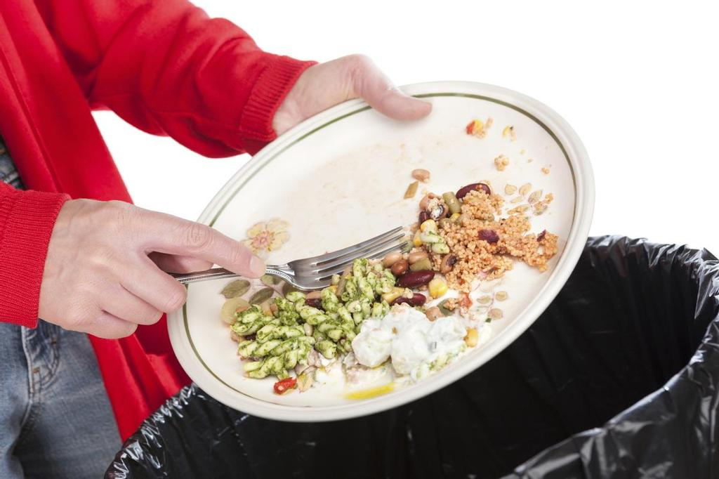 Gaspillage alimentaire : attention aux chiffres