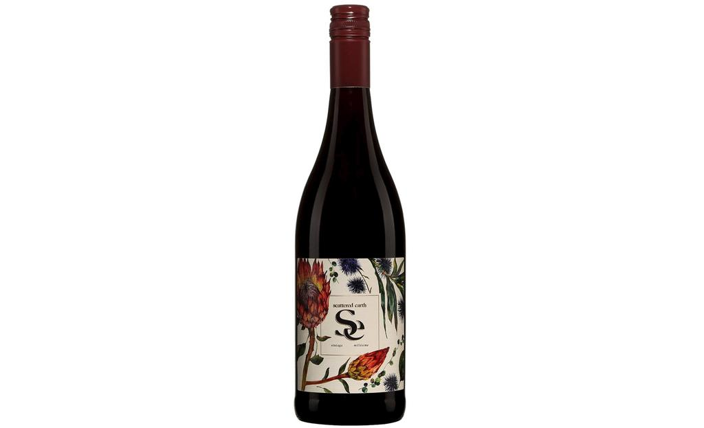 Western cape, Cinsault, Scattered Earth, 12,95 $ • 14096293 • 14 % • 2,5 g/l