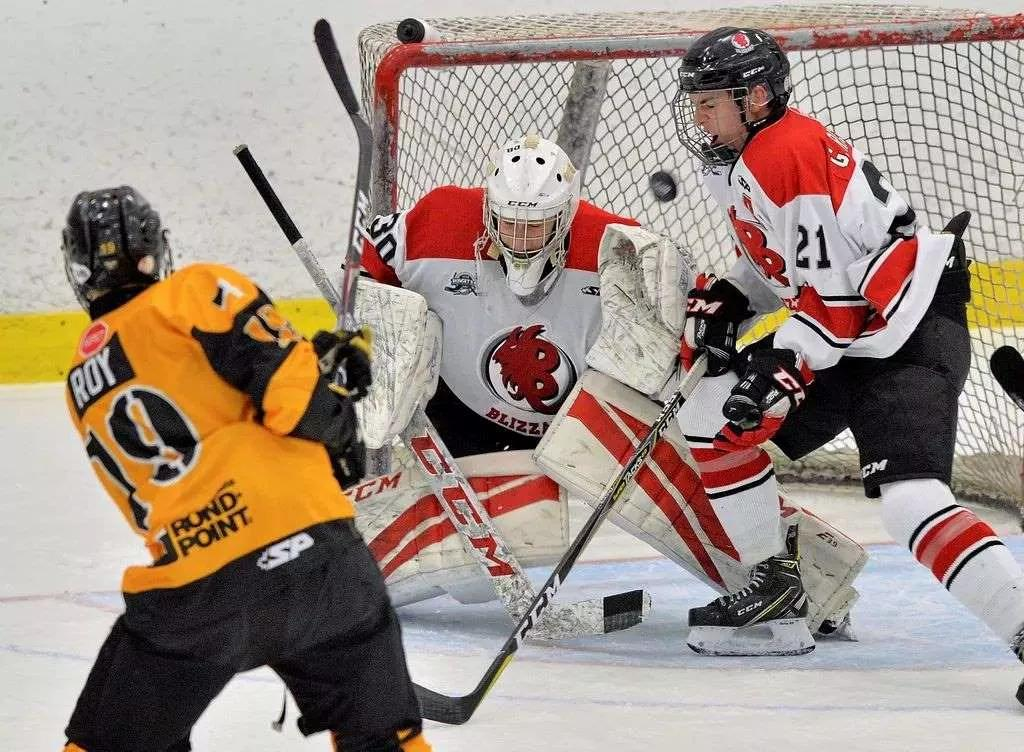 La Ligue de hockey Midget AAA planche sur un «week-end vitrine»