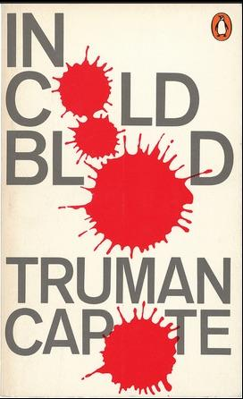 En 1966, Truman Capote et son roman De sang-froid (In cold blood) lançait le genre littéraire du true crime.