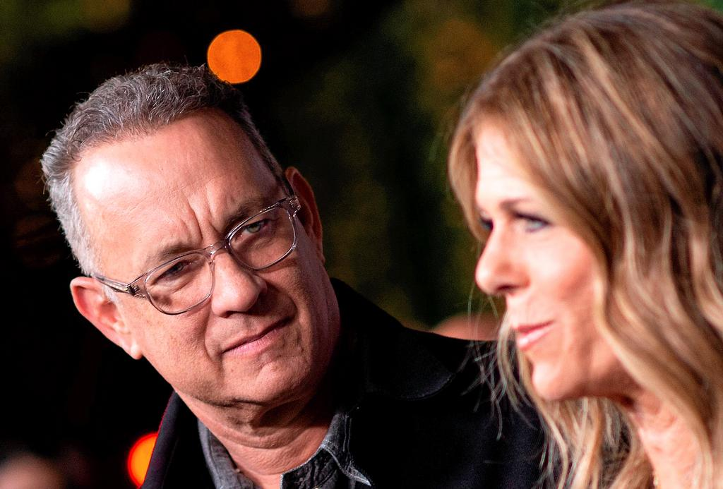 Tom Hanks ignore quand il reprendra le travail