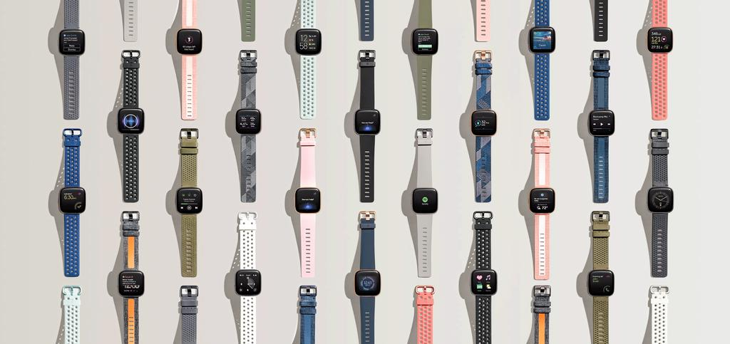Fitbit: une alternative abordable