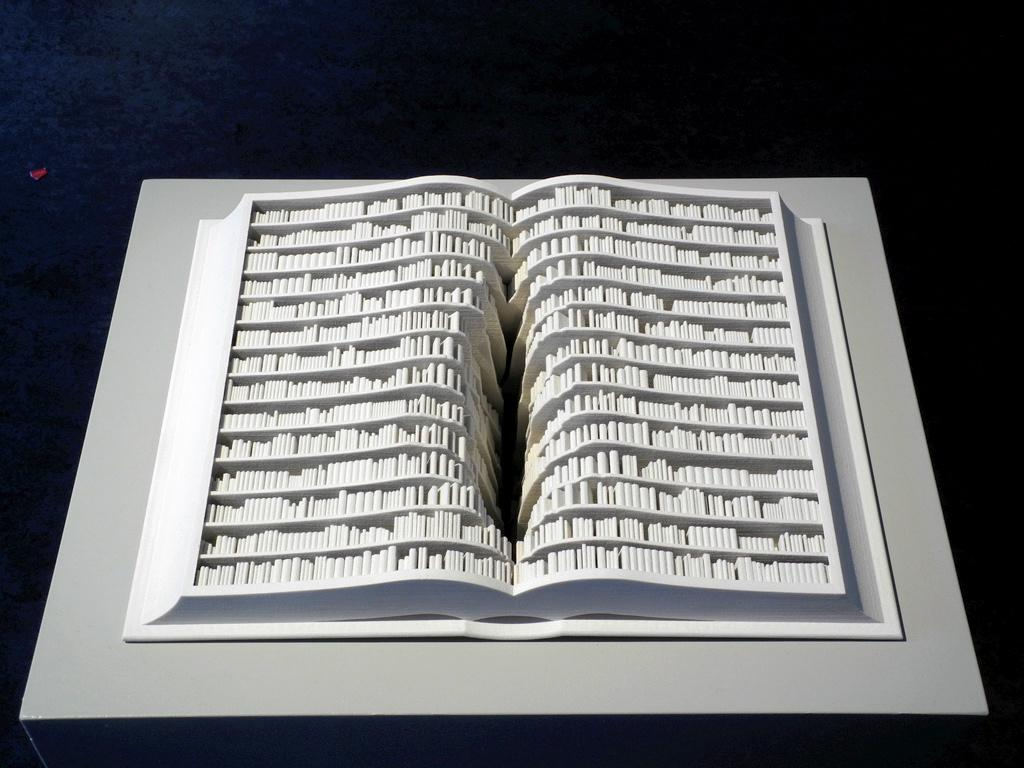 Guillaume Lachapelle, Livre, collection Art Mûr
