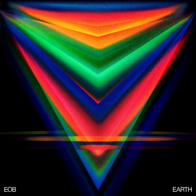 L'album <em>Earth</em>, par EOB
