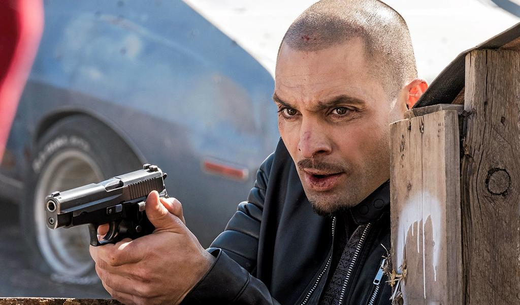 Michael Mando dans Better Call Saul.