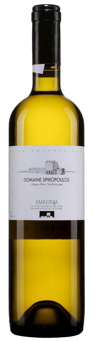 Mantinia 2017, Domaine Spiropoulos, 17,25 $ • 13190982 • 12 % • 1,6 g/l •