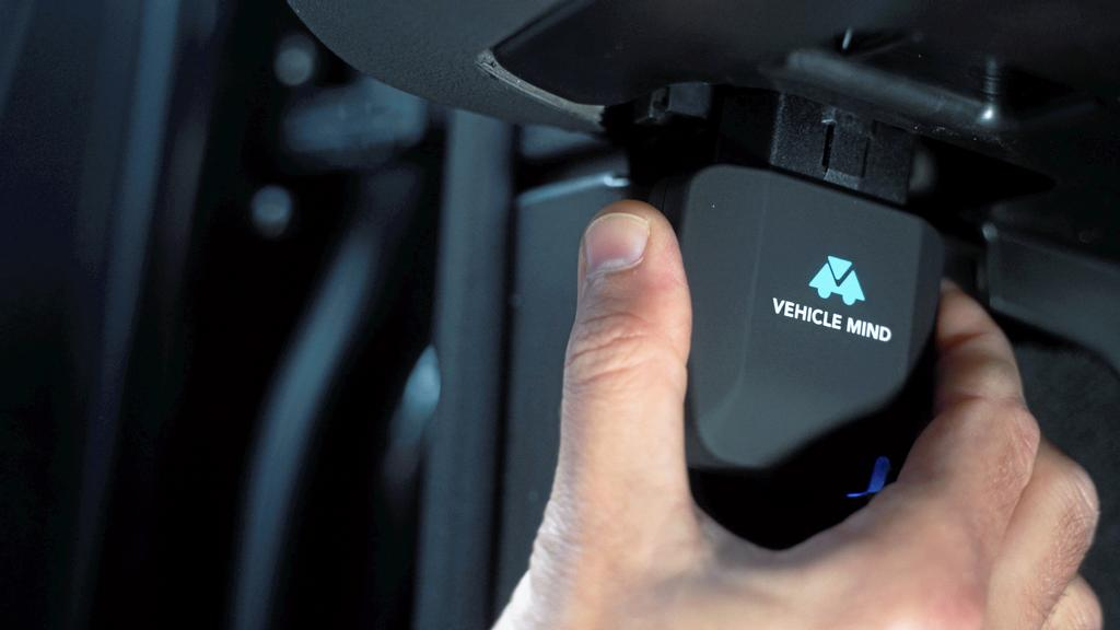 Vehicle Mind: pour comprendre ce que dit le <em>check engine</em>