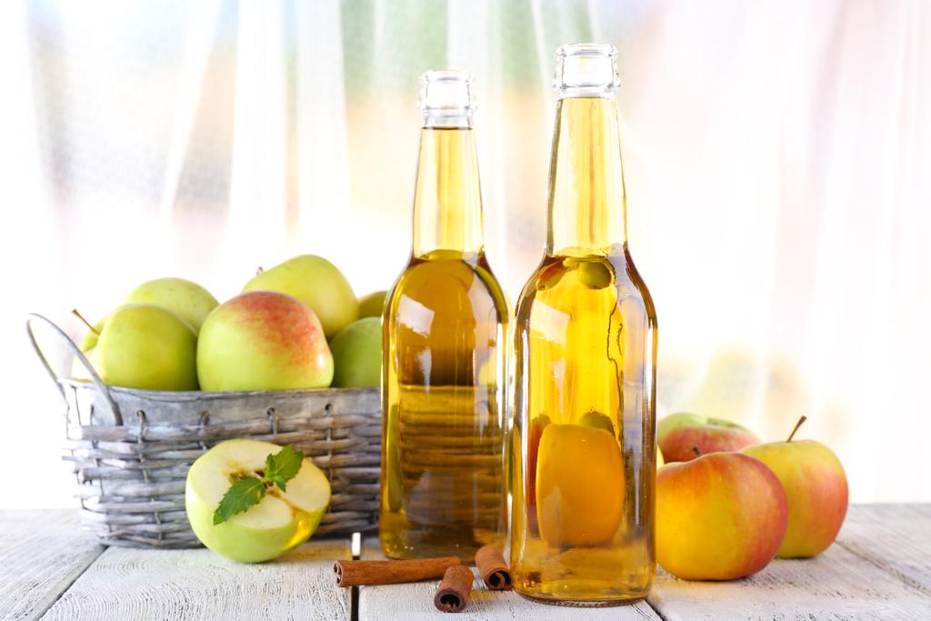 Le cidre: entre tradition et innovation (partie 1)
