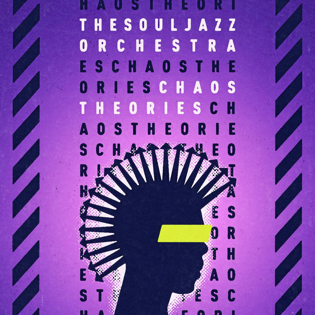 «Chaos Theories» de Souljazz Orchestra